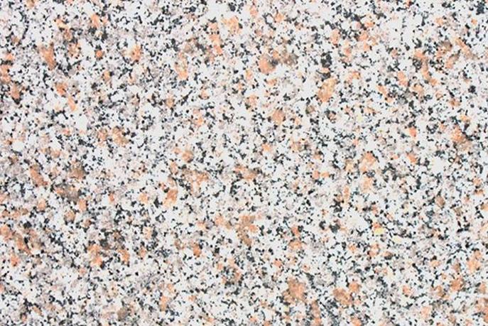 Voorbeeld graniet